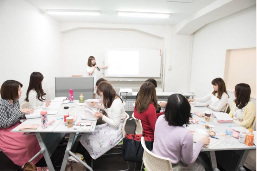 【ライフデザイン講座】東京4期:卒業レポート1
