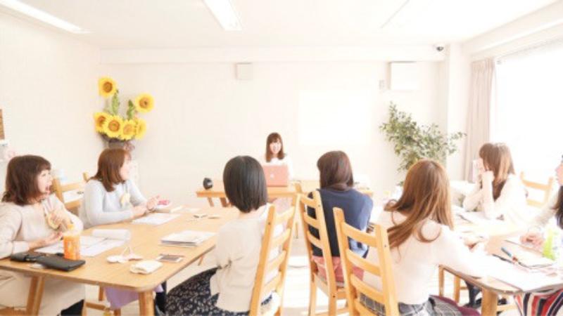ライフデザイン講座 東京3期卒業!レポ1
