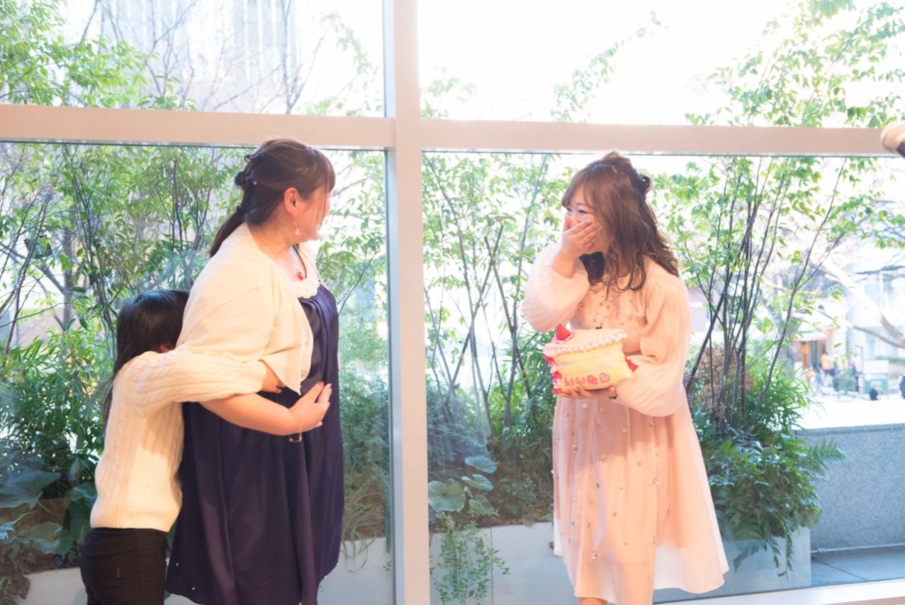 「こはらみき出版サンクスパーティー」関係者インタビュー!vol.2 かよのさん